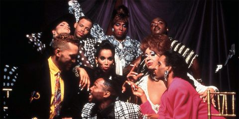 "<p>Consider Jennie Livingston's pose-striking documentary your introduction to the ""vogueing"" subculture. A chronicle of the drag nights and competition balls of the '80s, where New York's ""queens"" were free to let their hair down, this one's a riveting exploration of race, gender, sexuality—and Grandma's costume trunk.</p><p><em data-redactor-tag=""em"">Arrives February 1.</em><span class=""redactor-invisible-space""></span><br></p>"