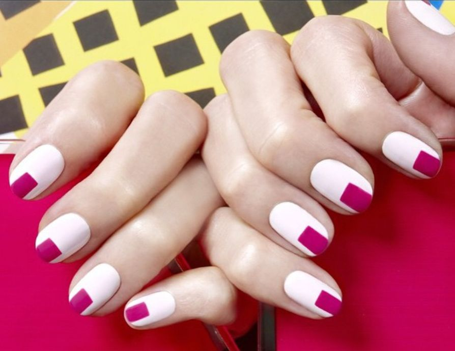 15 spring nail art designs best manicure ideas for spring nails prinsesfo Image collections