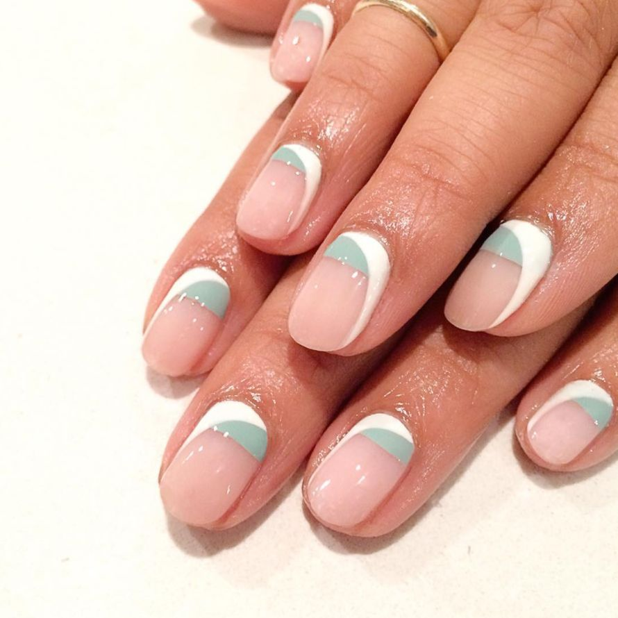 - 15 Spring Nail Art Designs - Best Manicure Ideas For Spring Nails