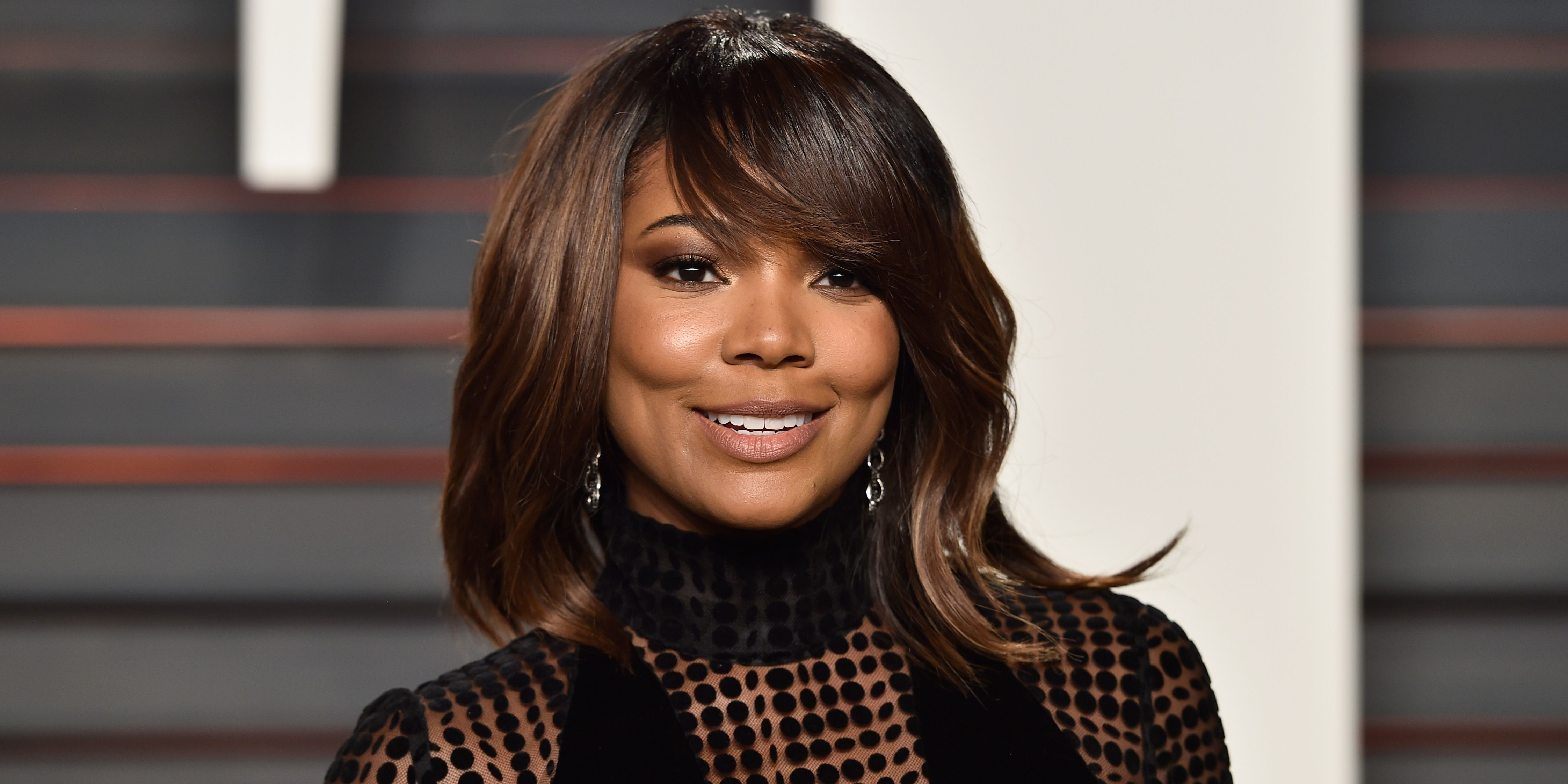 Gabrielle union is launching a hair care brand for natural hair gabrielle union is launching a hair care brand for natural hair gabrielle union launches hair brand with ulta pmusecretfo Choice Image