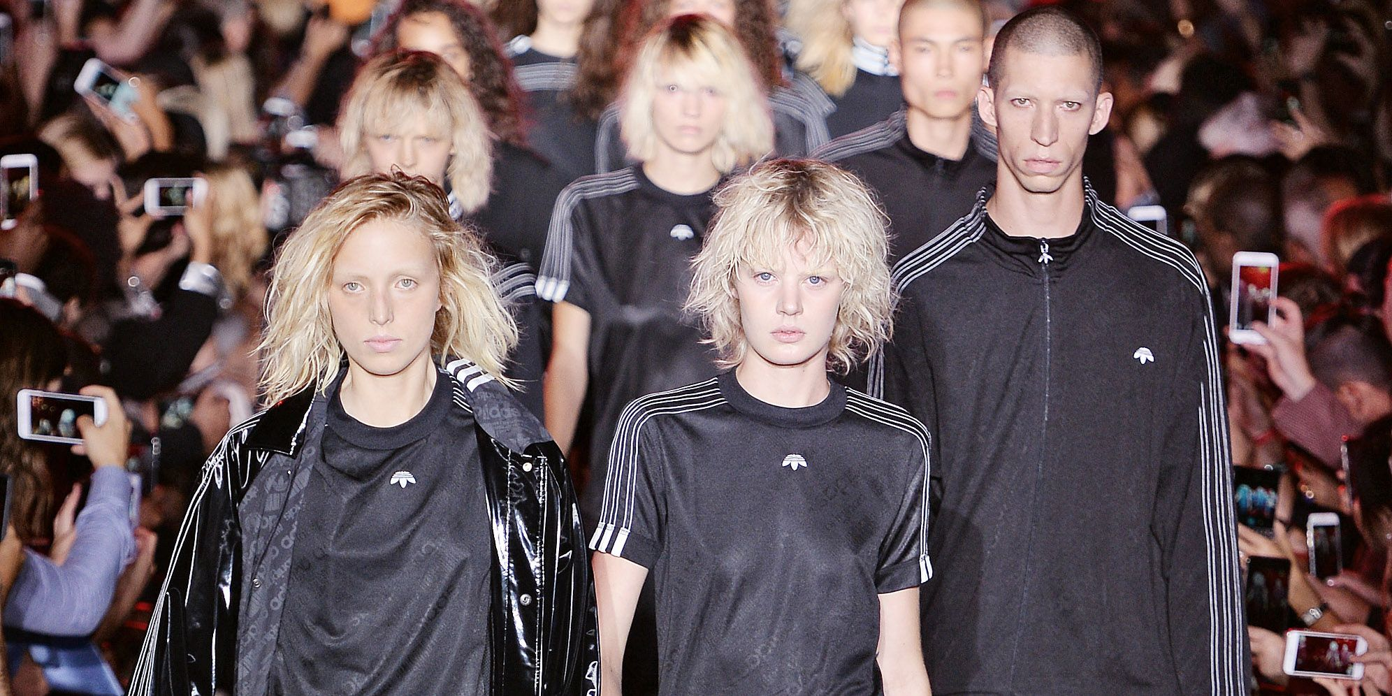 Alexander Wang Is Launching a Second Collection with Adidas