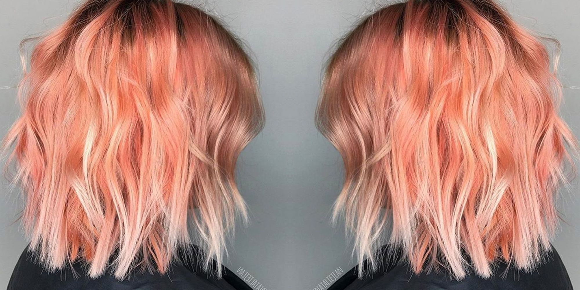 Blorange Hair Color Ideas Red Orange Hair Color Trend For 2017