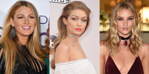 Spring's Hot Hair Shade: 15 Caramel Colors We Love