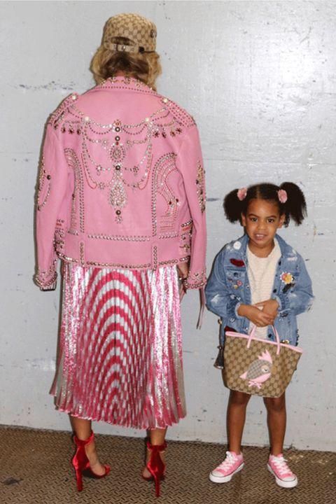 Clothing, Footwear, Sleeve, Textile, Shoe, Pattern, Pink, Style, Fashion, Magenta,