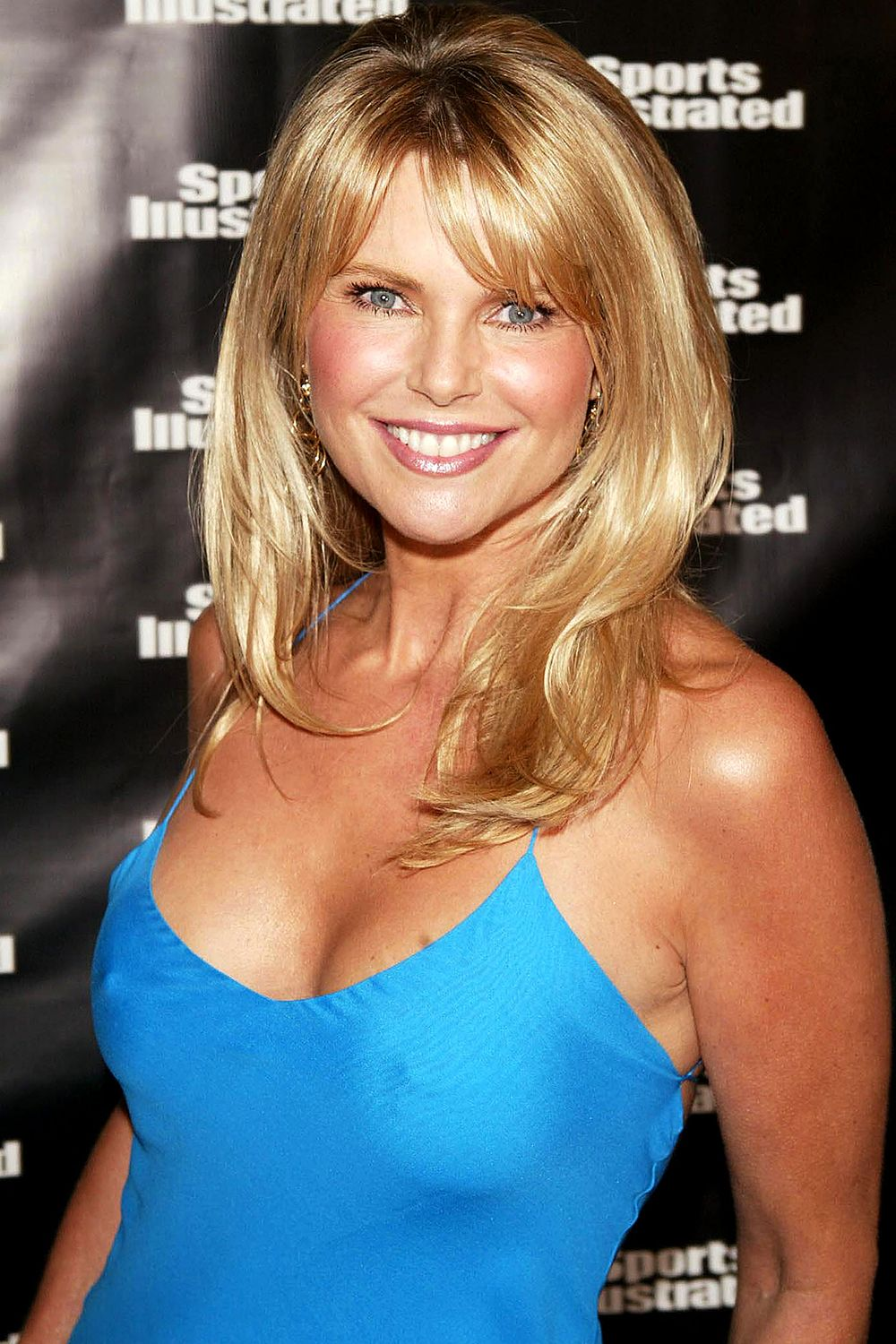 Christie Brinkley naked (52 photo) Selfie, YouTube, see through