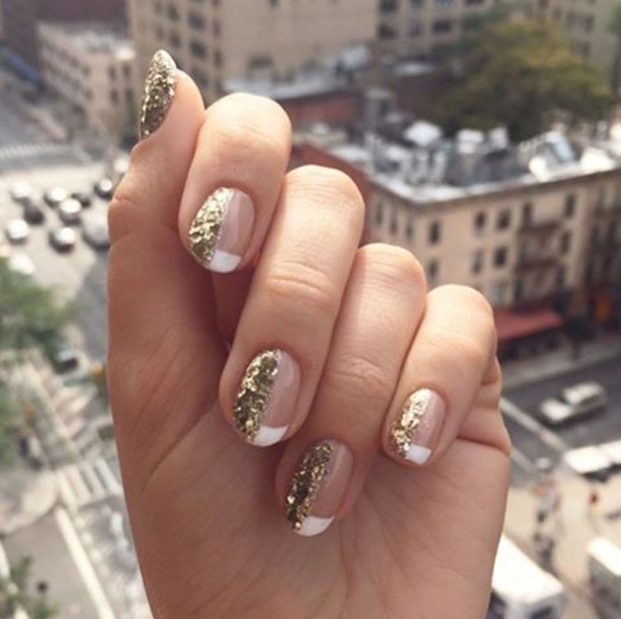 Best French Manicure Designs How To Update A French Manicure