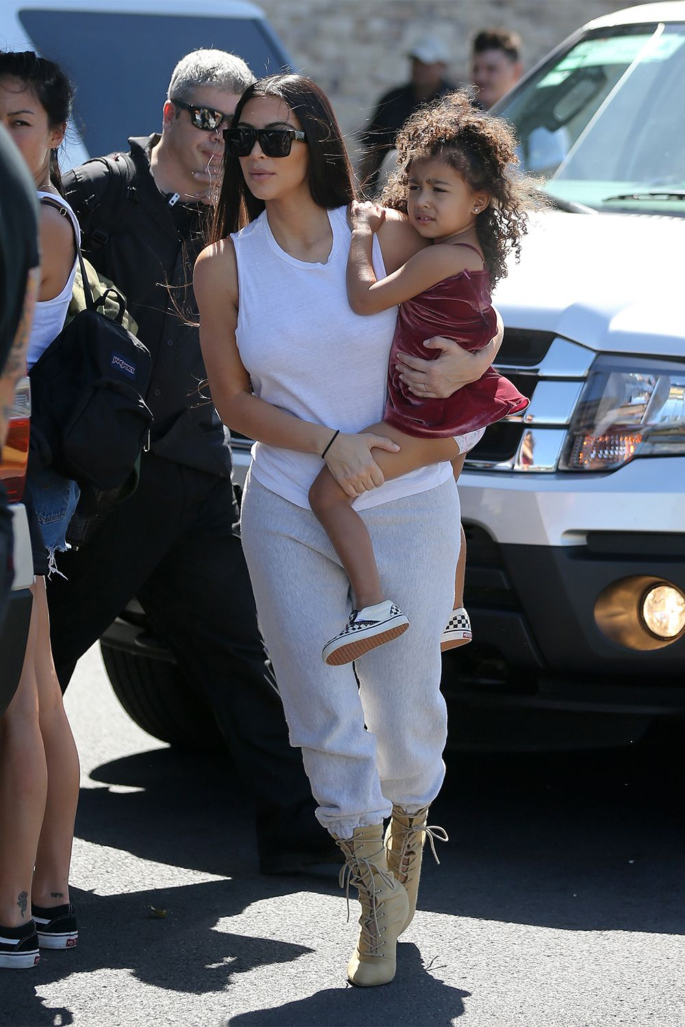 To acquire Wests north best looks in pictures trends