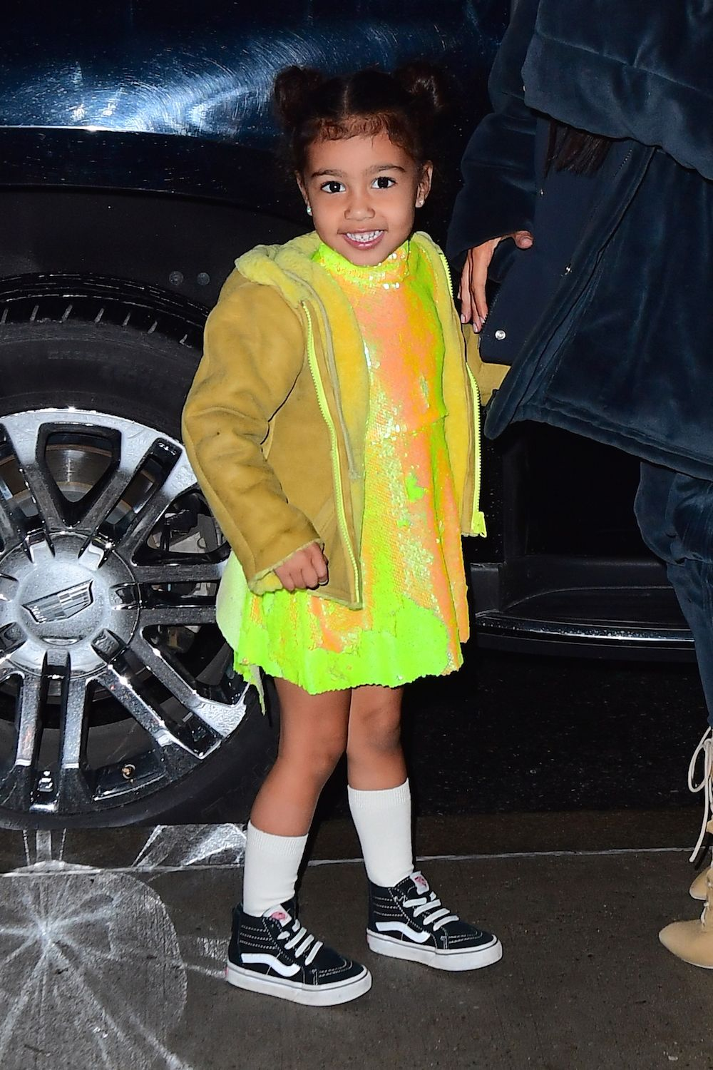 Wests north best looks in