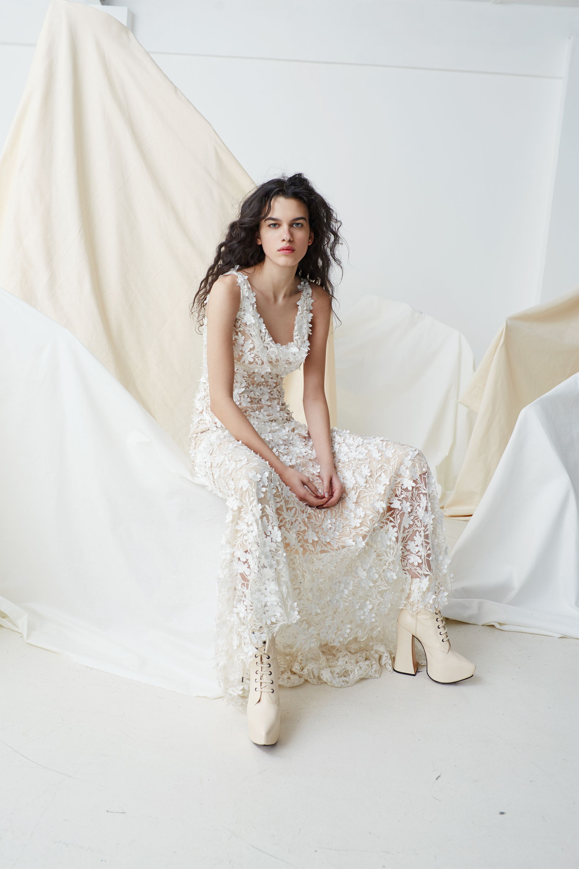 Vivenne Westwood Wedding Dresses.Exclusive Vivienne Westwood Bridal Collection Is Now Available In