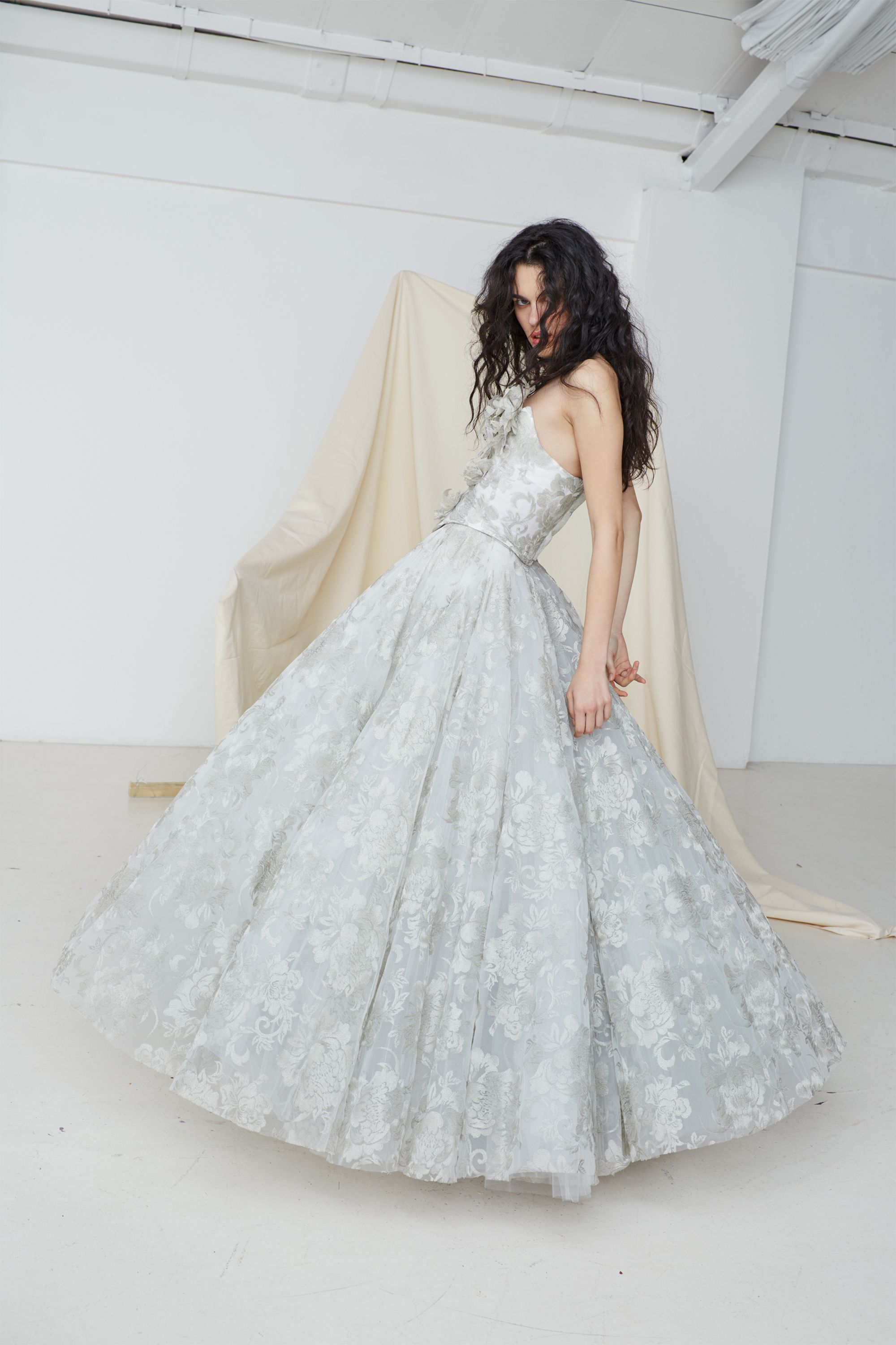 Exclusive: Vivienne Westwood Bridal Collection Is Now Available in ...