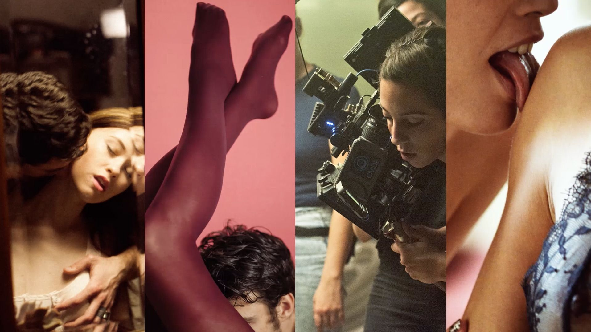 Best New Porn For Women How Female Filmmakers Are Reinventing Pornography
