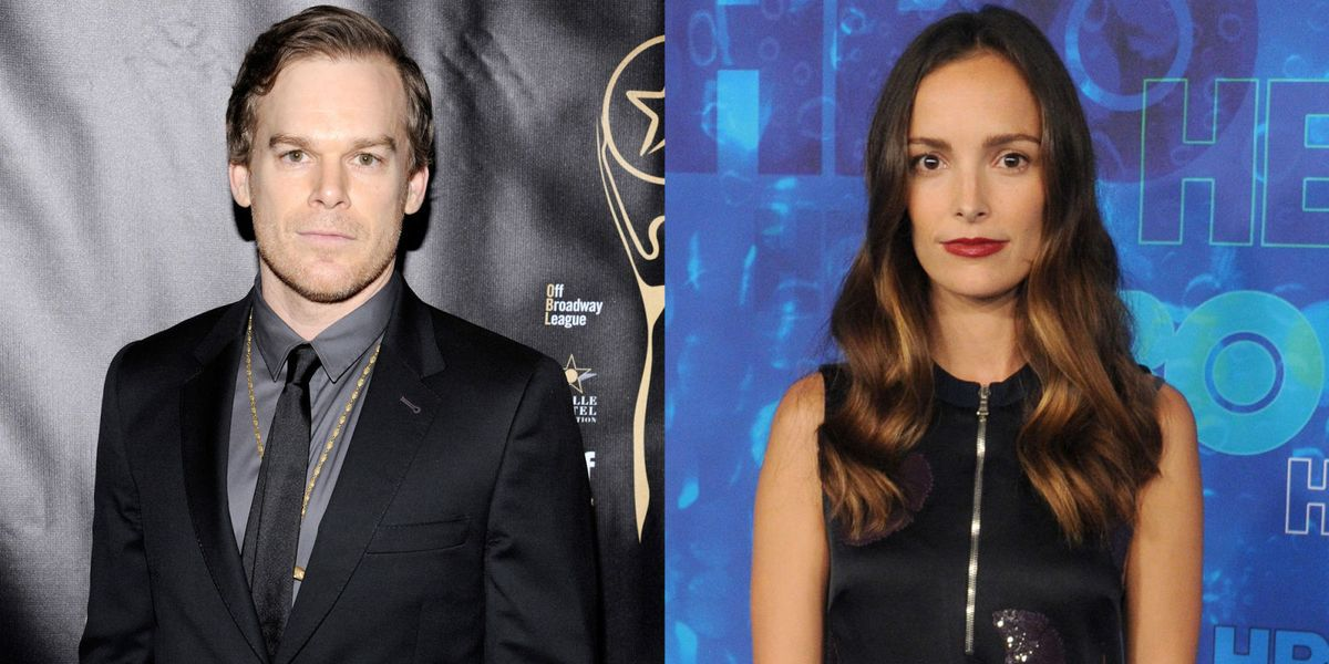 Kkw Crystal Gardenia Review >> Michael C. Hall and Jodi Balfour to Play John F. Kennedy and Jackie Kennedy on 'The Crown'