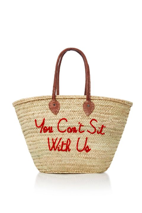 Product, Bag, Font, Shoulder bag, Label, Beige, Coquelicot, Fawn, Home accessories, Shopping bag,