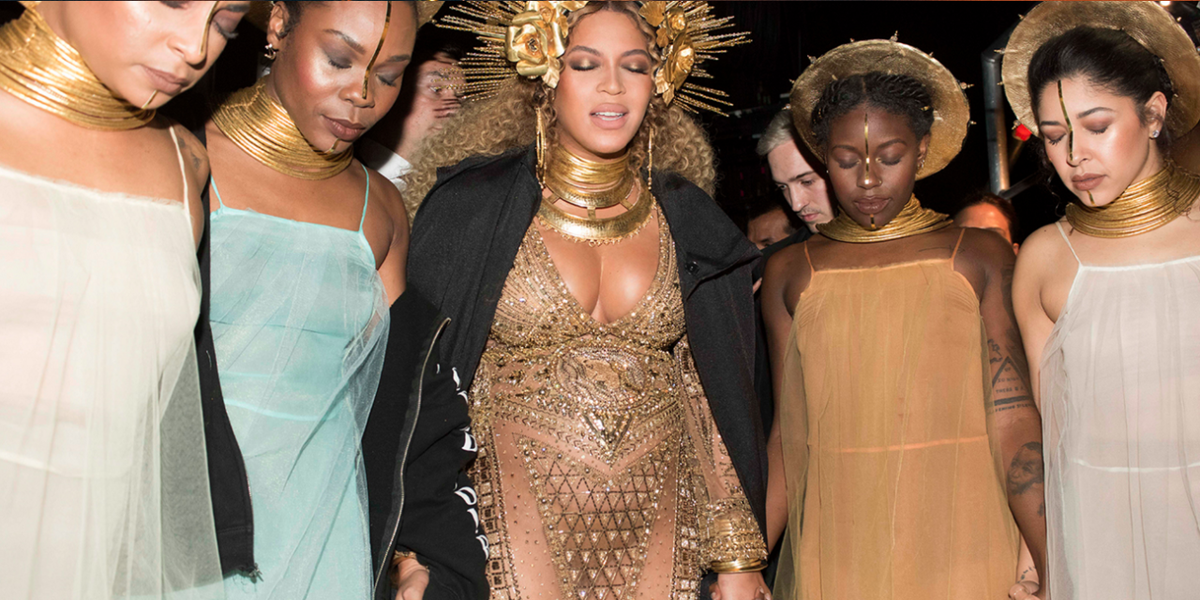 Beyonce Shares New Behind The Scenes Photos From Grammys Performance And After Party Beyonce Grammys After Party Photos