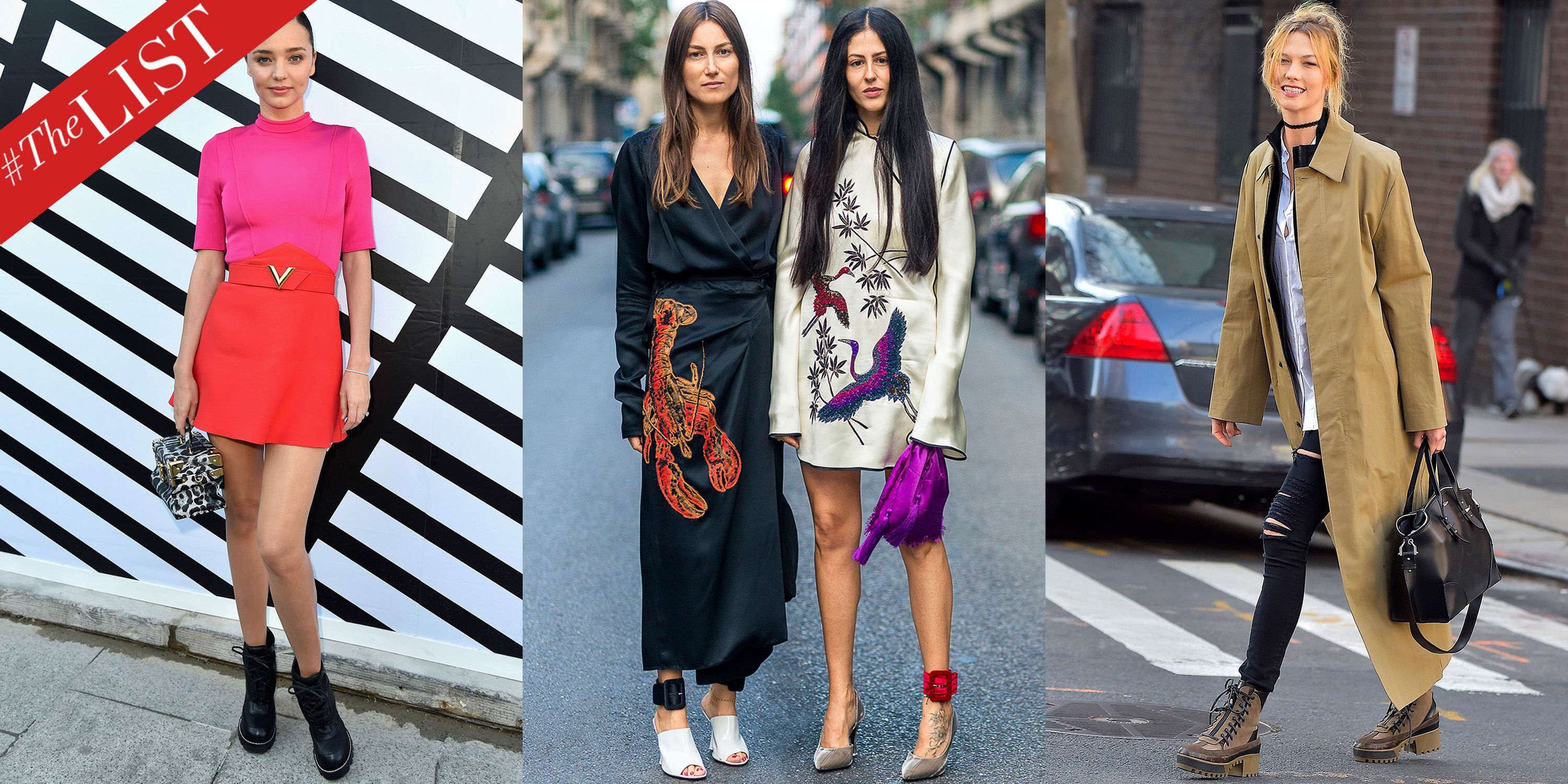Best Spring 4 Trends - New Spring Fashion