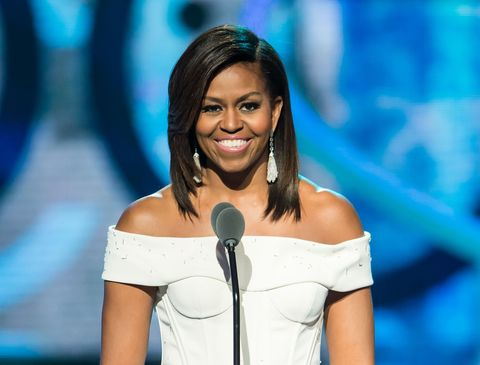 Bridal Beauty Tips From Carl Ray - Michelle Obama Makeup