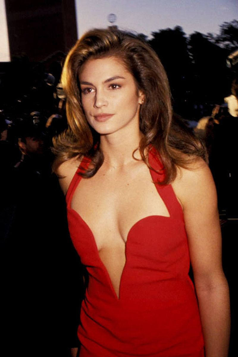Photos Cindy Crawford nude photos 2019