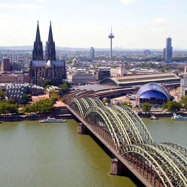 "<p><strong data-redactor-tag=""strong"" data-verified=""redactor"">How much you'll save by visiting in July:</strong> 14%</p><p>The median weekly rate in Cologne, Germany in July is just $485 (yes, you read that right). Visit the famous <a href=""http://go.redirectingat.com/?id=74968X1525076&site=elledecor.com&xs=1&isjs=1&url=https%3A%2F%2Fwww.lonelyplanet.com%2Fgermany%2Fcologne%2Fattractions%2Fkolner-dom%2Fa%2Fpoi-sig%2F456311%2F359392&xguid=a6f8e612d627ee8146c571d17594e4af&xuuid=411966905e32d018a29e845673481a21&xsessid=3d5dc6a51266e7cfc4ee90ec519ab52e&xcreo=0&xed=0&sref=http%3A%2F%2Fwww.elledecor.com%2Flife-culture%2Ftravel%2Fg8697611%2Fsummer-vacation%2F%3Fslide%3D3&pref=http%3A%2F%2Fwww.elledecor.com%2F&xtz=300"" target=""_blank"" data-tracking-id=""recirc-text-link"">Kölner Dom</a> cathedral, which took 632 years to build, or stroll through the <a href=""http://go.redirectingat.com/?id=74968X1525076&site=elledecor.com&xs=1&isjs=1&url=https%3A%2F%2Fwww.lonelyplanet.com%2Fgermany%2Fcologne%2Fattractions%2Fkolumba%2Fa%2Fpoi-sig%2F1140129%2F359392&xguid=a6f8e612d627ee8146c571d17594e4af&xuuid=411966905e32d018a29e845673481a21&xsessid=3d5dc6a51266e7cfc4ee90ec519ab52e&xcreo=0&xed=0&sref=http%3A%2F%2Fwww.elledecor.com%2Flife-culture%2Ftravel%2Fg8697611%2Fsummer-vacation%2F%3Fslide%3D3&pref=http%3A%2F%2Fwww.elledecor.com%2F&xtz=300"" target=""_blank"" data-tracking-id=""recirc-text-link"">Kolumba museum</a> to dwell in art, history and religion. </p>"