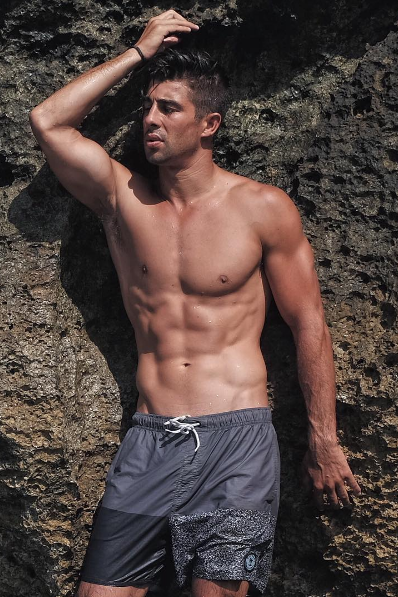 25 Hot Guys And Male Models To Follow On Instagram - Sexy Men-7834