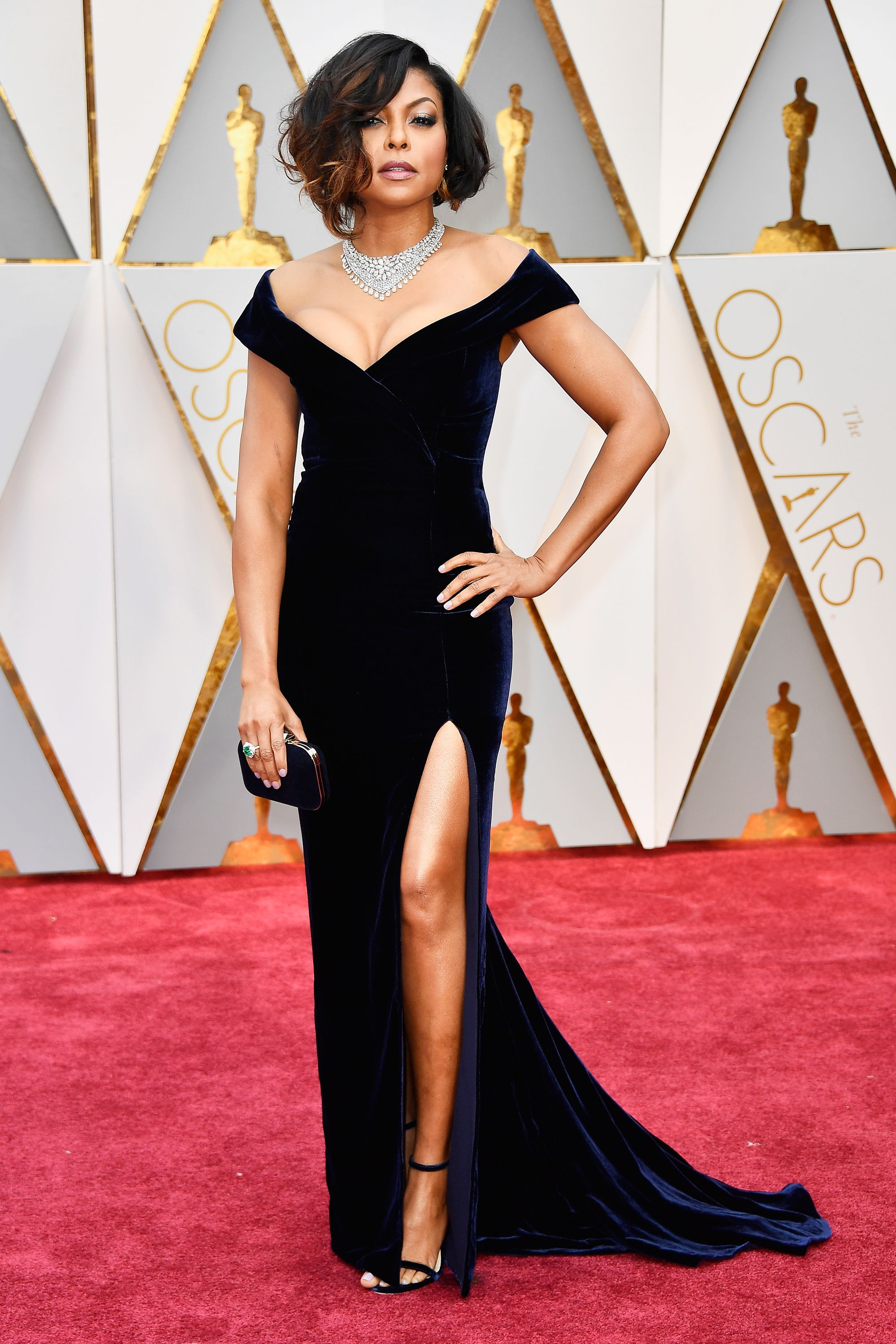 Best Dresses From the Oscars Red Carpet 2017 – Academy Awards Red ...