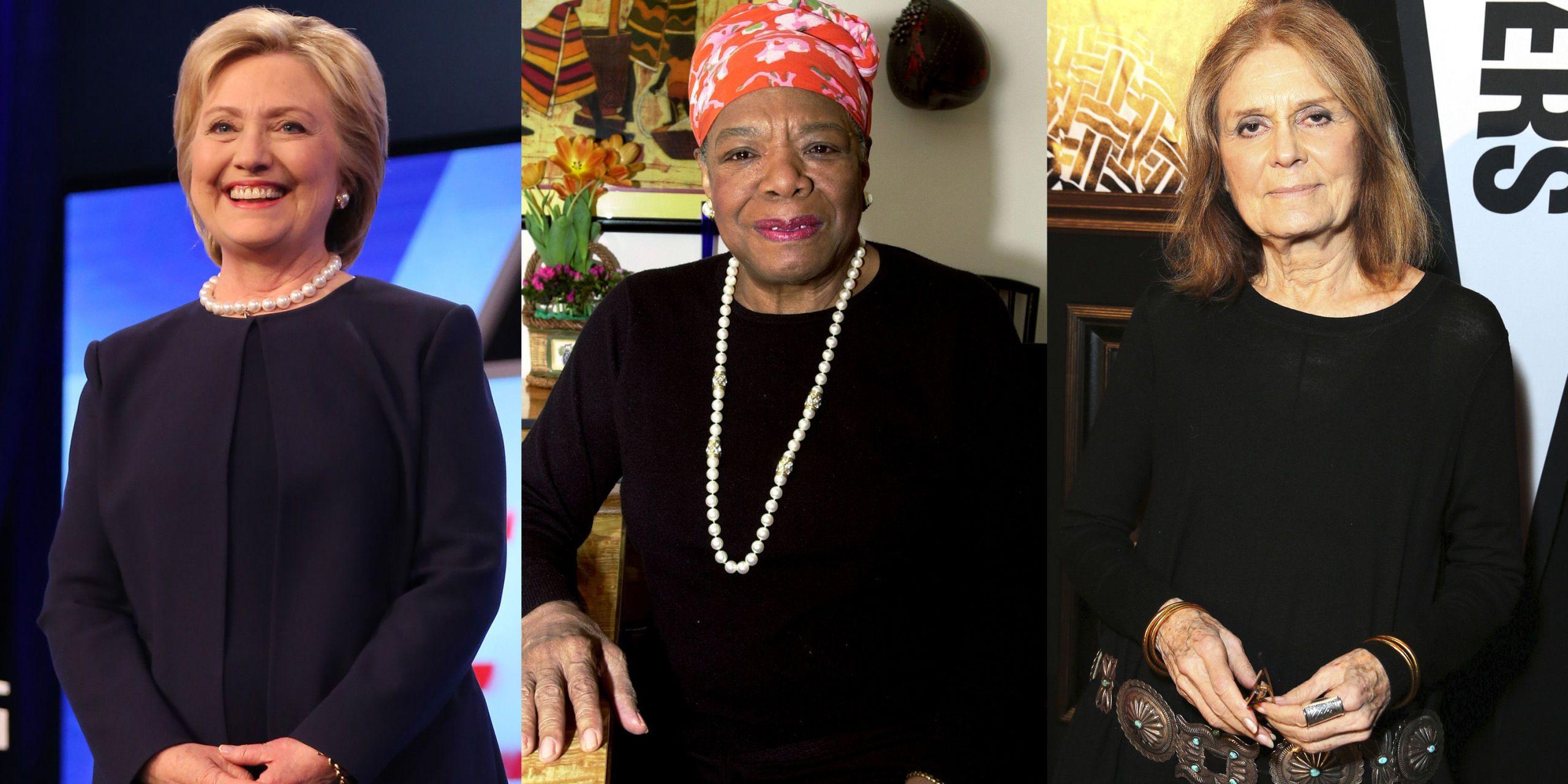 35 Empowering Feminist Quotes from Inspiring Women