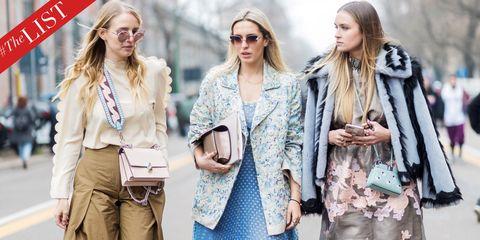 Clothing, Eyewear, Glasses, Vision care, Sleeve, Bag, Textile, Collar, Coat, Fashion accessory,