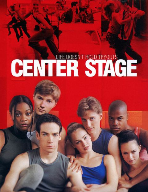 """<p>""""Love triangles, backstabbing, eating disorders, epic performances and more—this ballet school teenage drama hooks me in every time."""" -Joyann King, Editor of HarpersBazaar.com<span class=""""redactor-invisible-space"""" data-verified=""""redactor"""" data-redactor-tag=""""span"""" data-redactor-class=""""redactor-invisible-space""""></span></p>"""