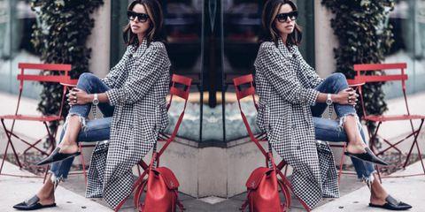 dbd2eaa66ece Best Outfit Ideas On Instagram - Fashion Bloggers on Instagram