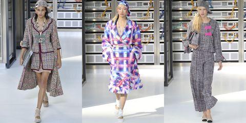 Clothing, Footwear, Sleeve, Shoulder, Pattern, Textile, Joint, Dress, Style, Purple,