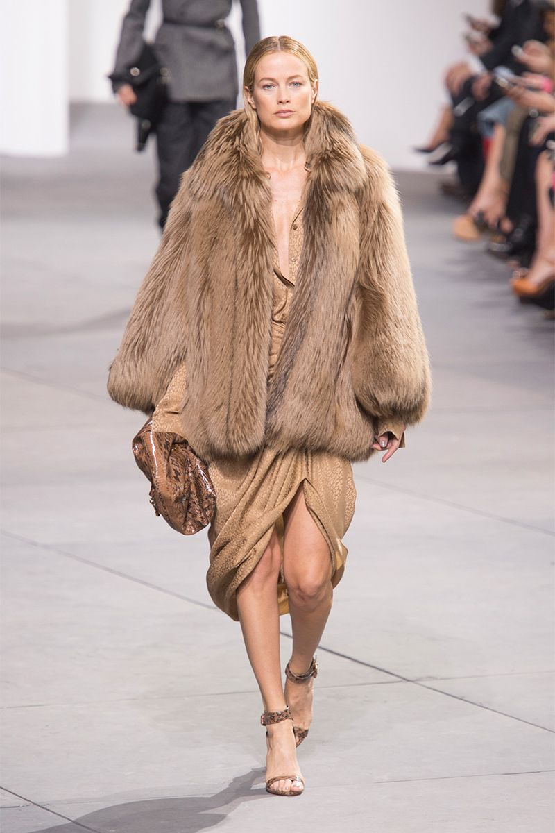 New York Fashion Week Fall 2017 Trends Runway From