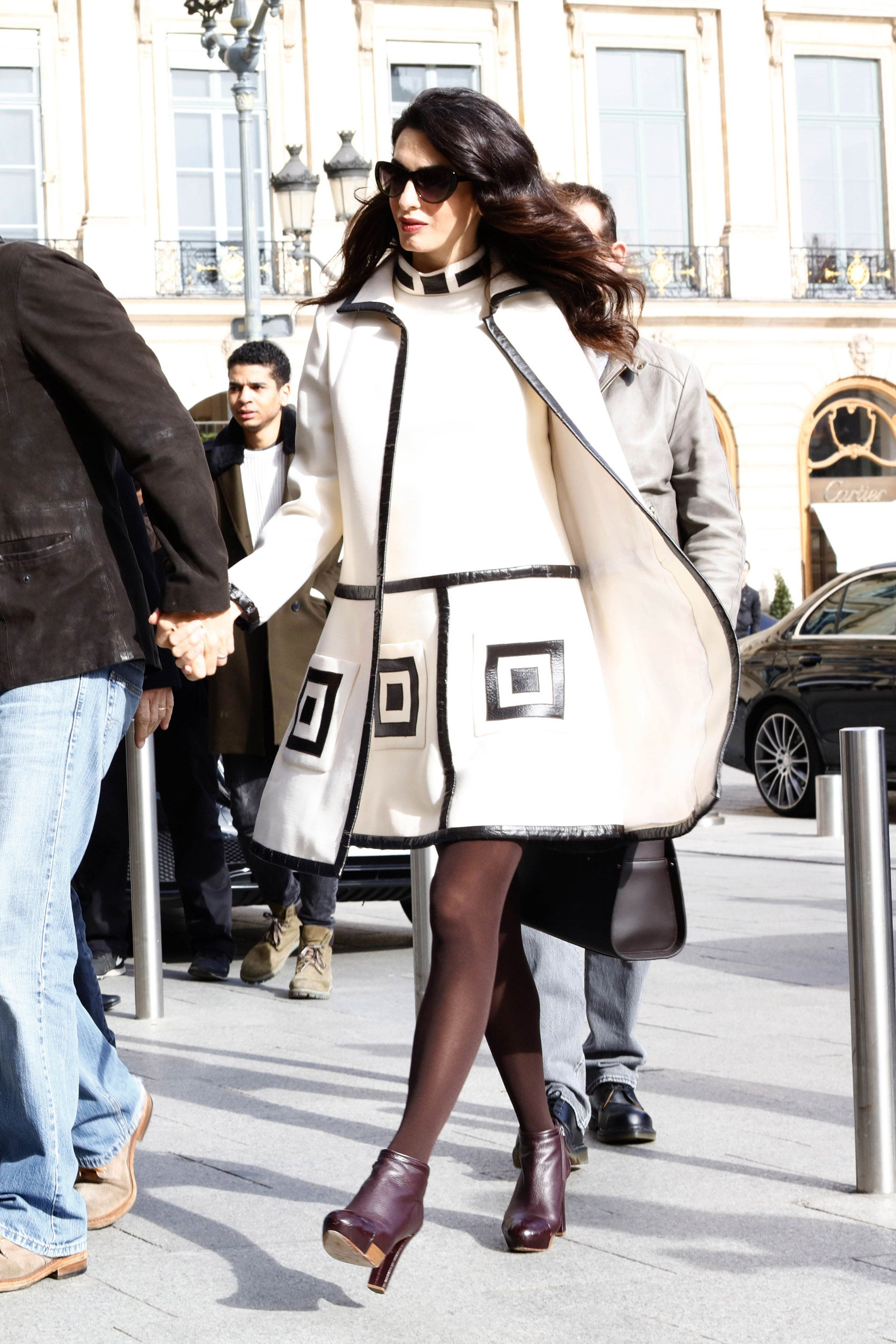 Amal Clooney S Best Looks Pictures Of Amal Clooney S Top Fashion