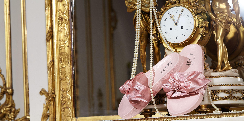 huge discount ae526 d1c1e See the Fenty x Puma Shoes Releasing Next Week - Fenty Puma ...