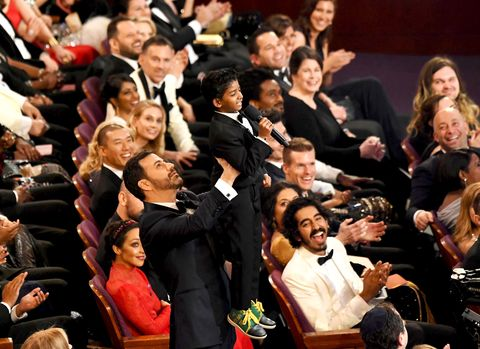 People, Crowd, Audience, Facial expression, Formal wear, Celebrating, Convention, Auditorium, Cheering, Musical ensemble,
