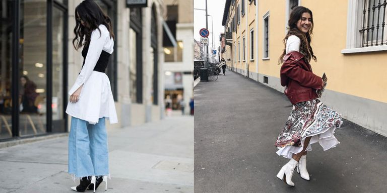 7 Outfit Ideas to Copy From Instagram This Week