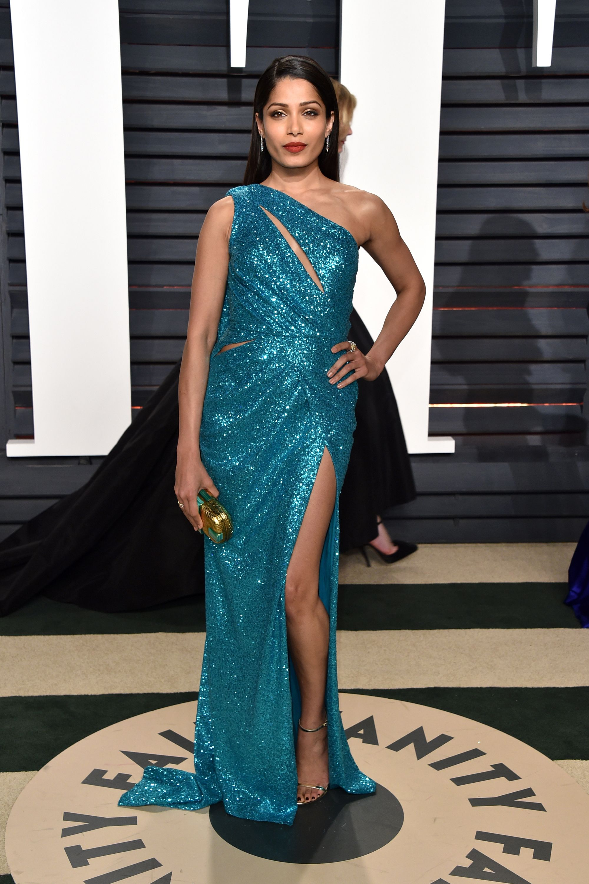 Best Oscars After Party Dresses – What Celebrities Wore to Academy ...