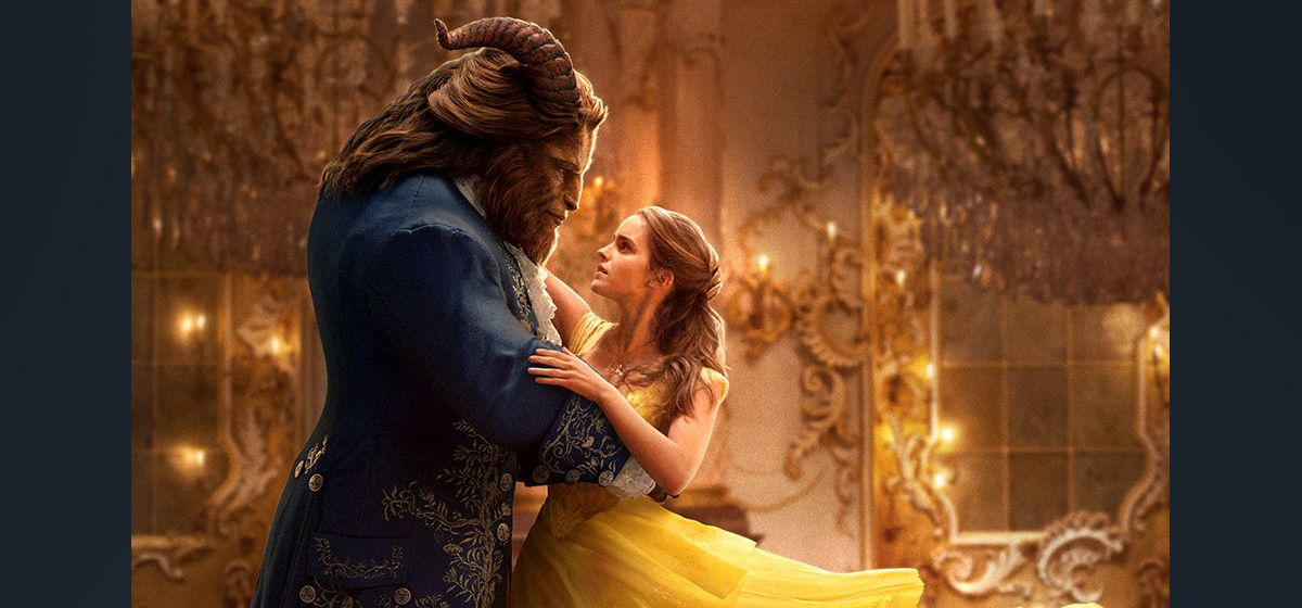 bfb5573a09d Beauty and the Beast on Netflix - Beauty and the Beast Coming to Netflix