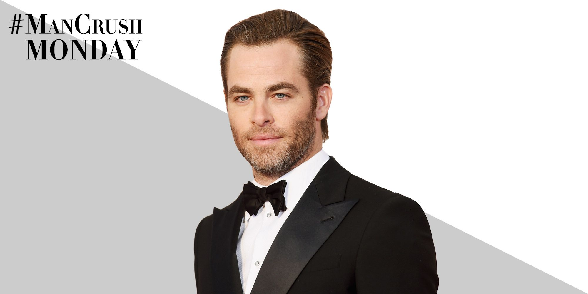 Chris Pine on His Favorite Heroine and Why He Might Just Venture Into Music
