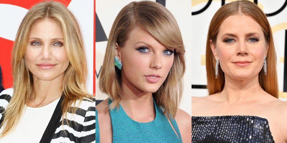 10 Best Eyeshadows for Blue Eyes - Flattering Makeup Colors For Blue