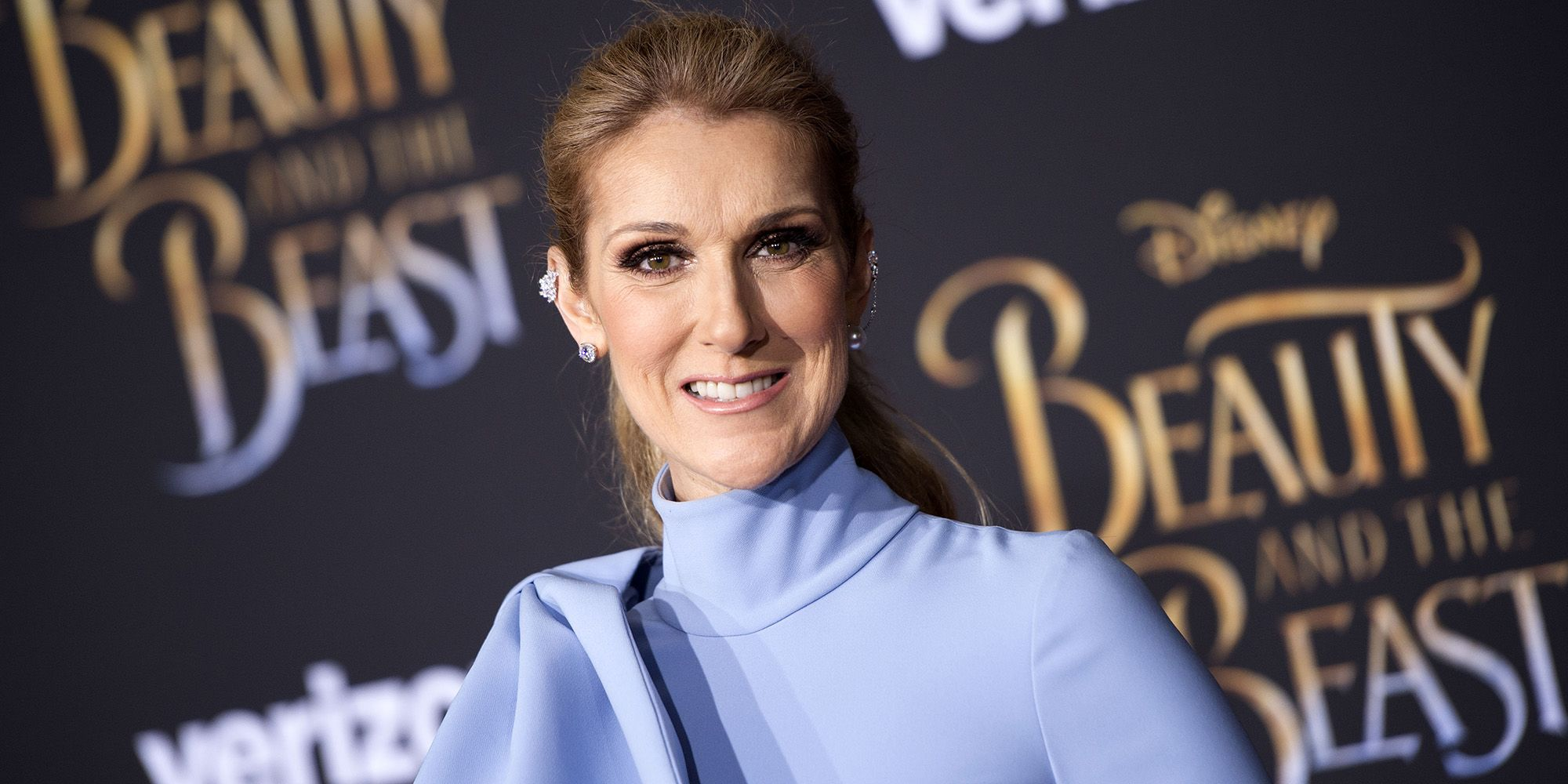 Celine Dion Returns To Beauty And The Beast With A New Song How Does A Moment Last Forever Beauty And The Beast Song