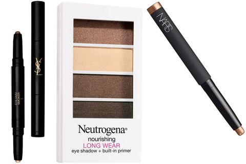 10 Best Eyeshadows for Blue Eyes - Flattering Makeup Colors