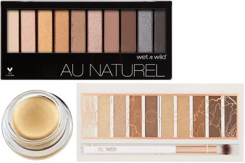 10 Best Eyeshadows for Blue Eyes - Flattering Makeup Colors