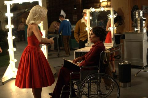'Feud: Bette and Joan' Episode 2 'The Other Woman'