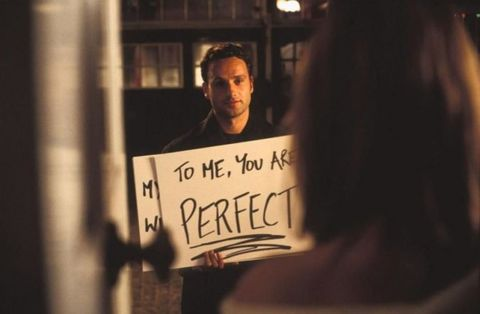 Andrew Lincoln in 'Love Actually'