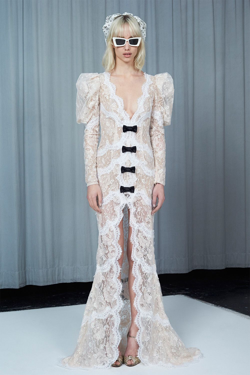 The Best Bridal Looks from Fall 2017 RTW - All the Fall 2017 Bridal ...