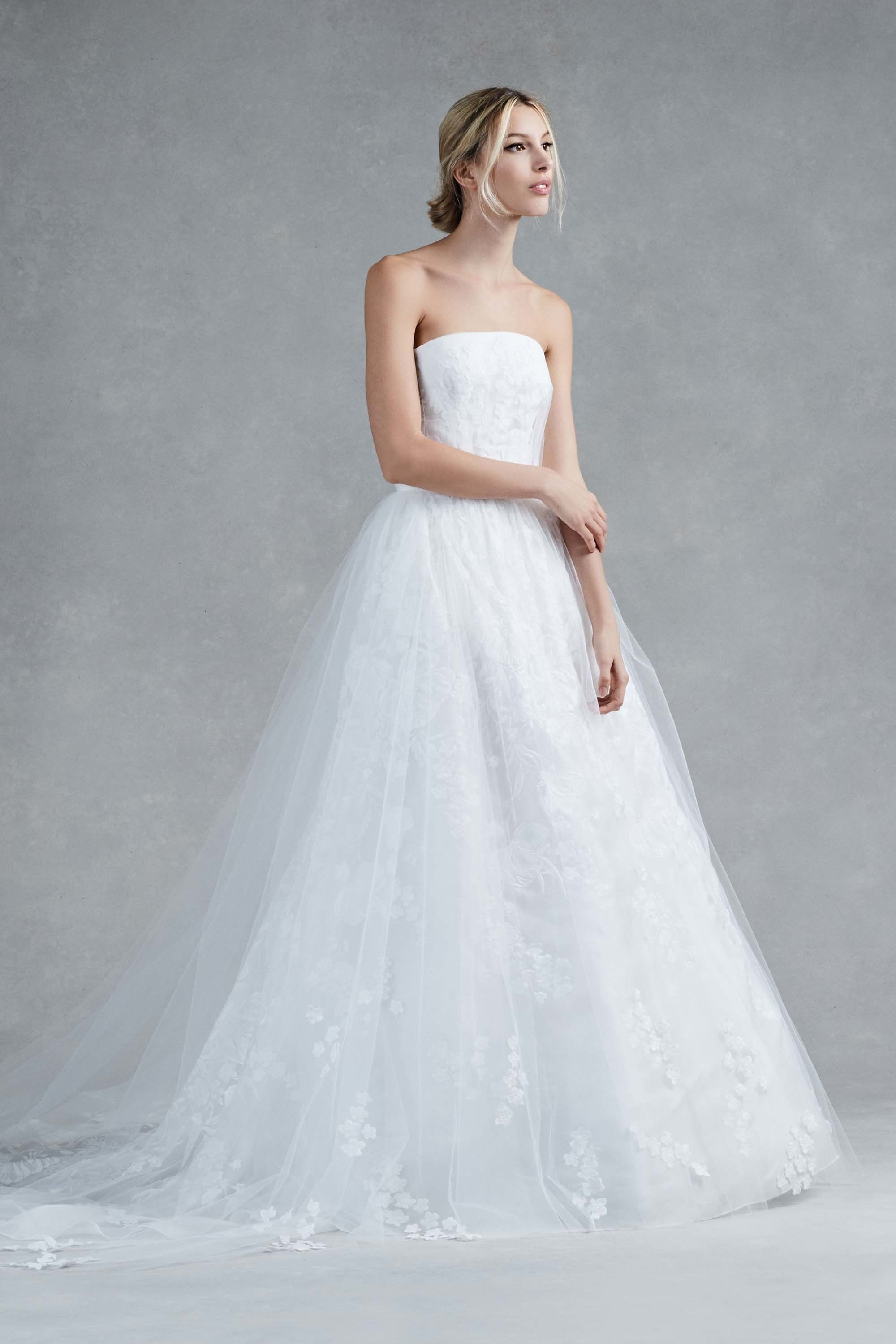 80 Princess Wedding Dresses - Romantic Bridal Ball Gowns