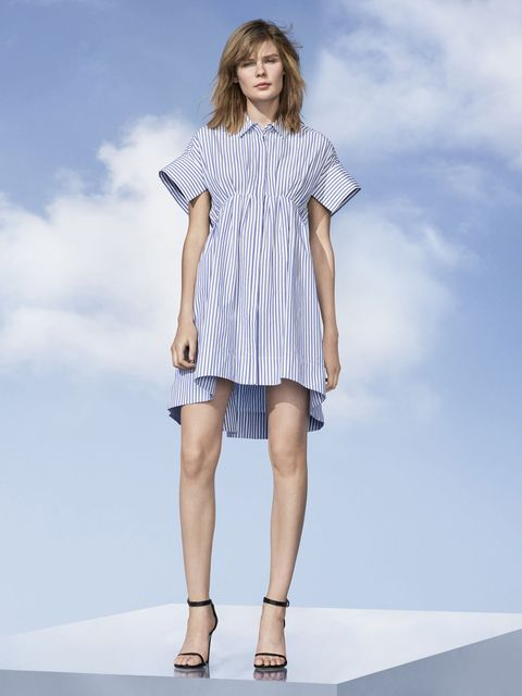 Victoria Beckham Target Collection Look Book Victoria Beckham