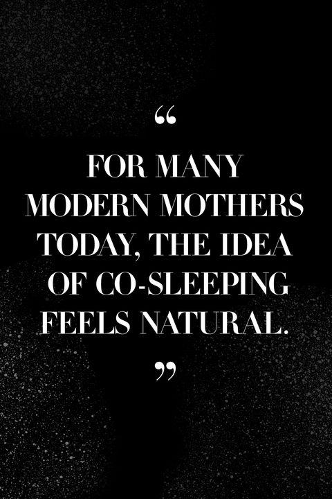 f61e0f70158a Is Co-Sleeping Safe for Infants - Sleep Training