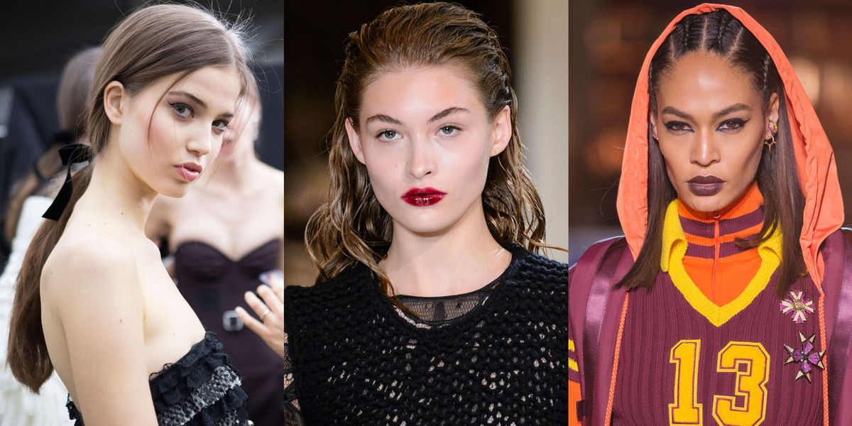 Fall 2017 Hair Trends - Best Hairstyles for Autumn 2017