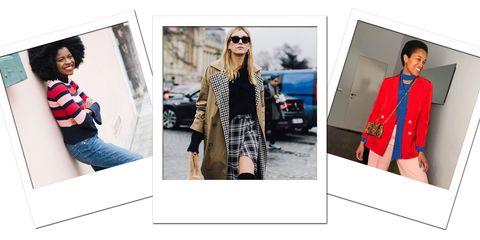 Clothing, Street fashion, Fashion, Outerwear, Footwear, Jacket, Coat, Eyewear, Blazer, Sleeve,