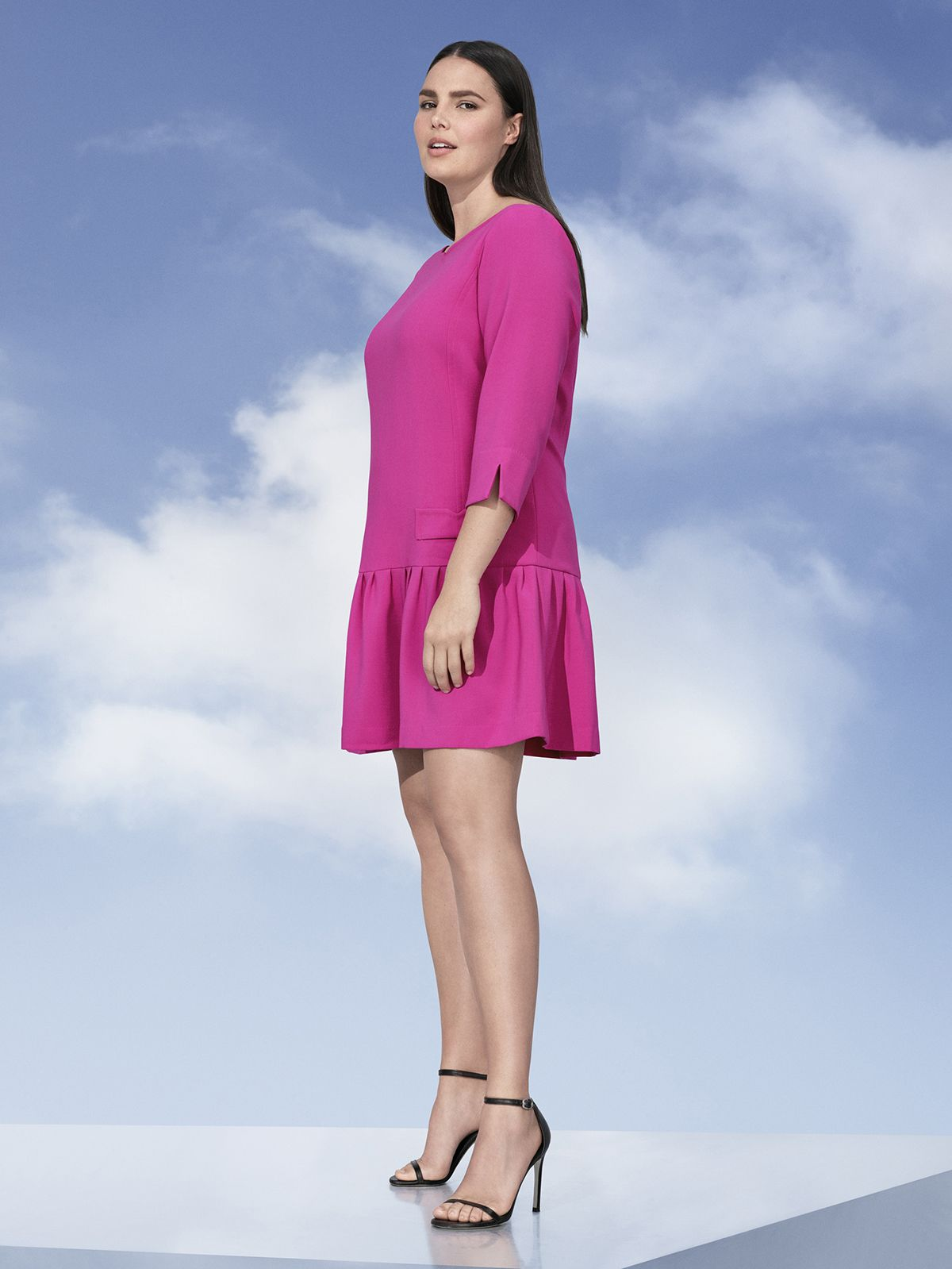 69accb5402 Plus Size Skirts Target